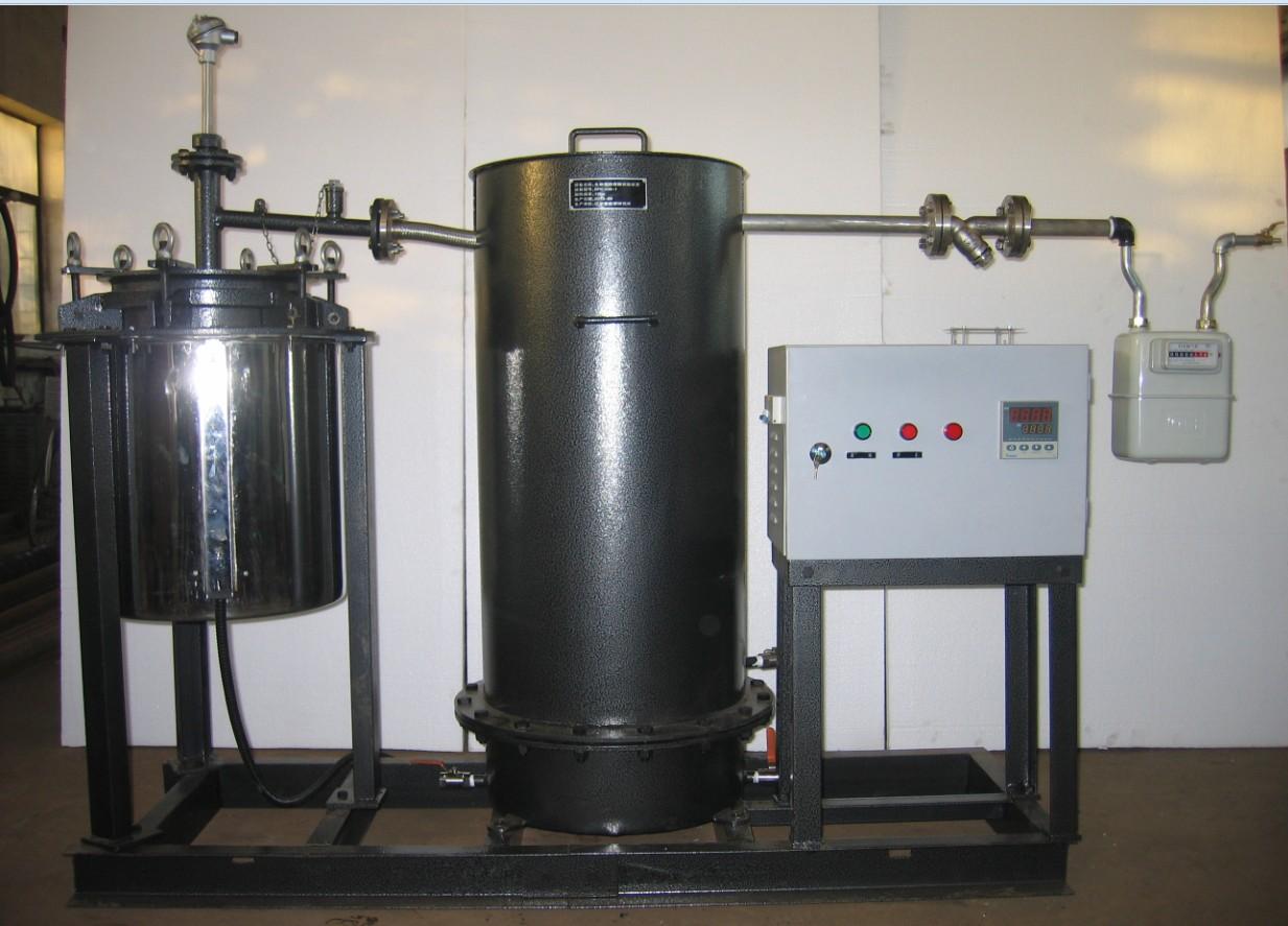 bob固定式热解技术与设备
