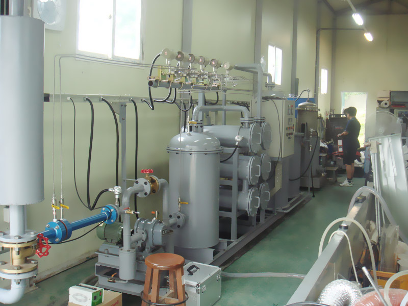 qy88千亿国际气化技术综合实验装置